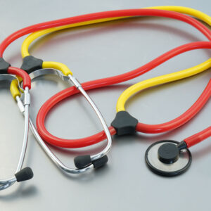 Training stethoscopes