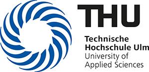 Technischen Hochschule Ulm Logo